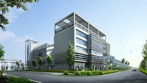 广州市第八人民医院(嘉禾院区)